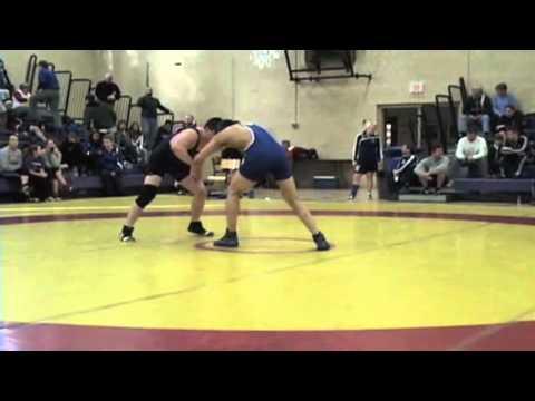 2010 Western Open: 65 kg Josh Proctor vs. Austin Van Horne