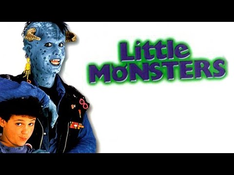 LITTLE MONSTERS (1989) FoundFlix Presents