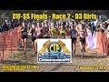 2019 XC - CIF-ss FINALS - 2 (Div 3 Girls)