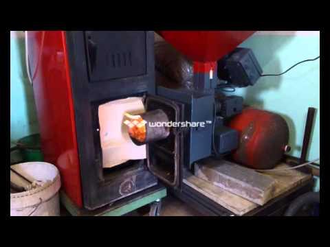 Intercambiador de calor para estufas o chimeneas de le a - Chimeneas de peles ...