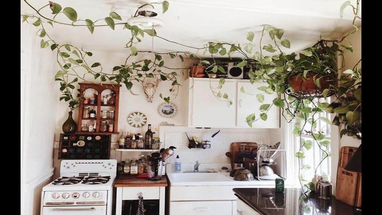 70 Bohemian Kitchen Decor Ideas Youtube