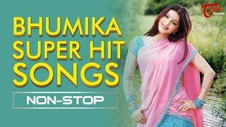 Bhumika Birthday Special Songs | TeluguOne