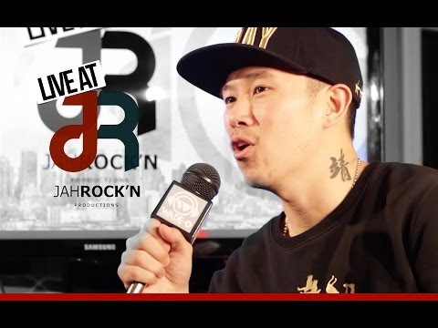 MC Jin Explains why he's never collabed with Lecrae and No Malice | Live @ JahRock'n S2E5
