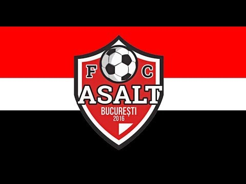 AFC ASALT - CSA Steaua (0-6)