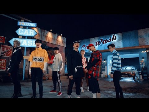 GOT7 『MY SWAGGER』MV