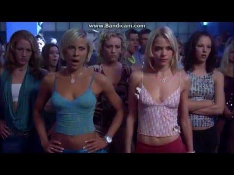 Club Dance-Off Scene (White Chicks)