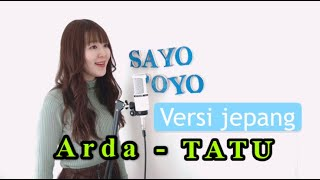 JAPANESE GIRL Arda - TATU COVER (SAYOPOYO)