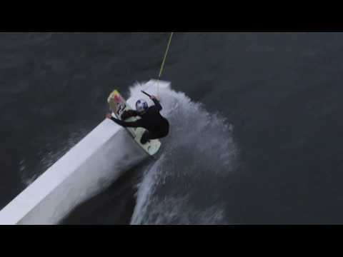 Wakeboarding - cover