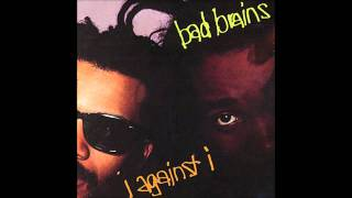 Bad Brains - House Of Suffering