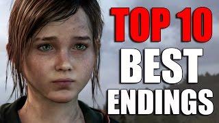 TOP 10 FINALI EPICI NEI VIDEOGIOCHI