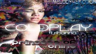 Coldplay & Rihanna - Princess Of China (eSQUIRE vs. OFFBeat Remix)
