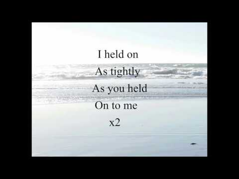 To Build A Home - The Cinematic Orchestra - Cover- Lyrics