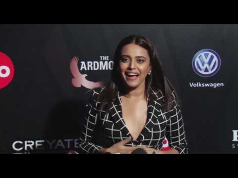 Swara Bhaskar Accepted Forget to Wearing Inner Bra