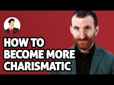 How To Become A More Charismatic Salesperson With Owen Fitzpatrick