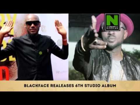 TOP STORY: BLACK FACE RELEASES 6TH STUDIO ALBUM