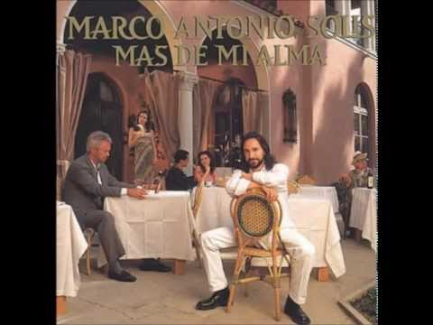 2. O Me Voy O Te Vas - Marco Antonio Solís