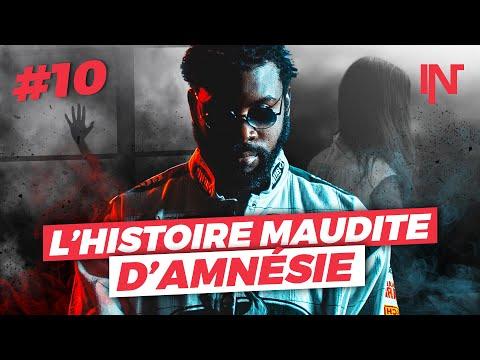 Youtube: Damso: l'histoire maudite d'Amnésie