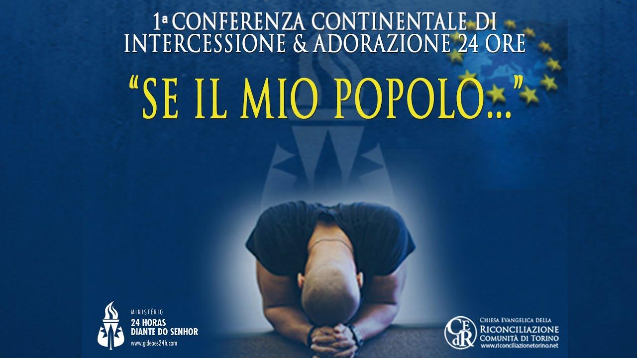 ministerio adorazione