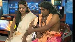 Repeat youtube video latest interview of swami Nithiyanadha and panchidha Part 1 0f 3