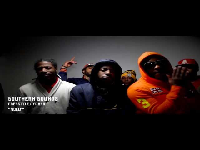 Souther Sounds Molly Cypher