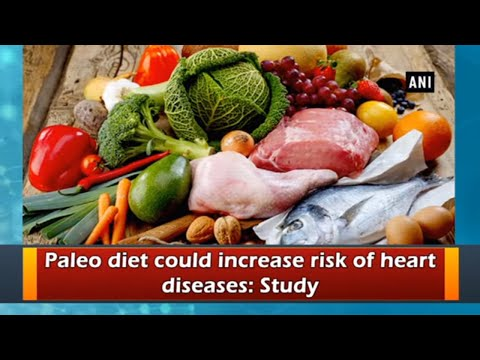 Paleo diet could increase risk of heart diseases: Study