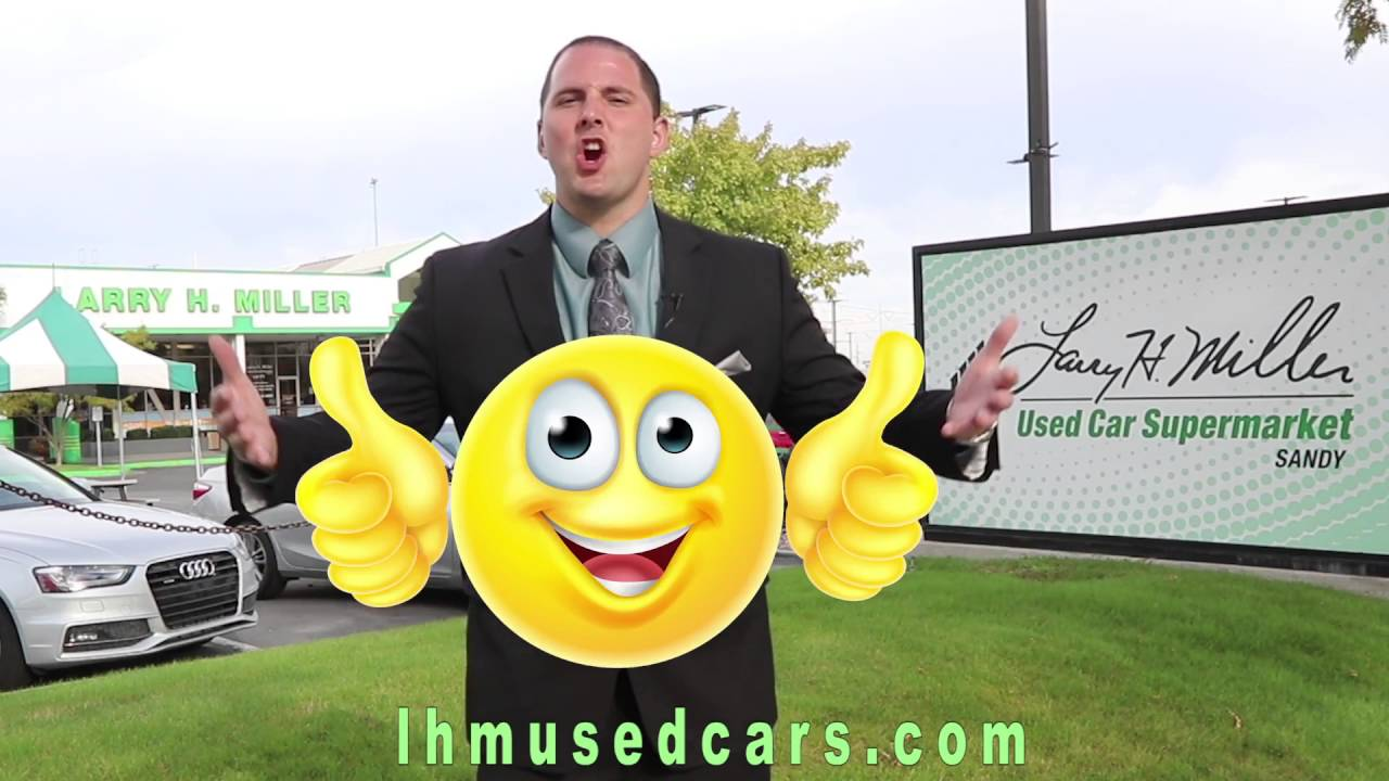 Larry H Miller Used Car Supermarket Sandy >> Larry H Miller Used Car Supermarket Boise Boise Id Cars Com