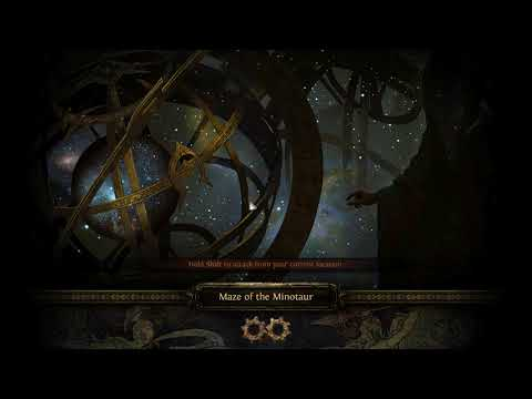 [POE][3.11][HSC]Assassin Bladeblast - mapping
