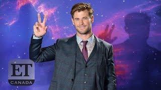 'Avengers: Endgame' Cast Bid Farewell To The Series