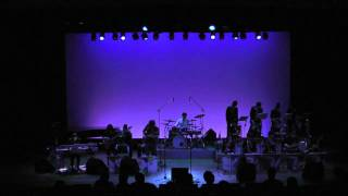 Vulcan Worlds by 同志社大学 The Third Herd Orchestra 2009.