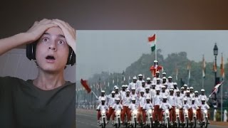 69th Republic Day Parade 2019 Hell March Indian Army vs China vs Russia Reaction