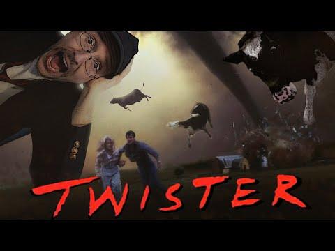 Twister - Nostalgia Critic