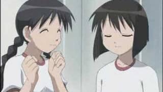 Kaorin & Sakaki: February Sky