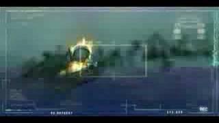 Earth 2150 Lost Souls Intro