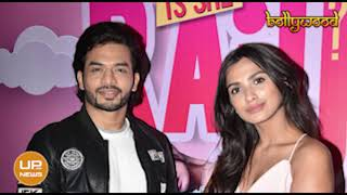 TRAILER LAUNCH OF MOVIE IS SHE RAJU