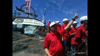 SMN Sulawesi Selatan Ke Papua Barat 2017 Program BUMN Hadir Untuk Negeri