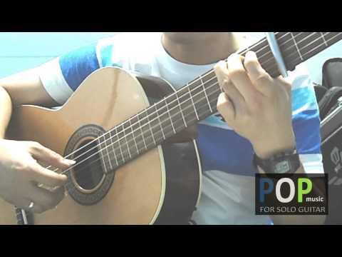 Aubrey - Bread (solo Guitar Cover)