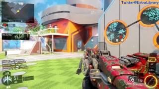 Call of Duty: Black Ops 3 のマルチプレイ実況 ⑰ ◇ 今回は、、、野良で...