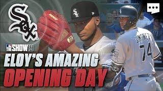 Rebuilding the Chicago White Sox | MLB 19 Franchise Ep 2