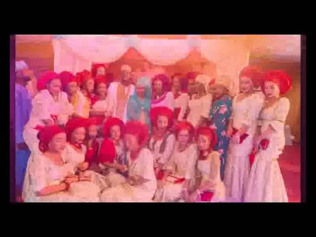 Dicemark Media: Bauchi State governor son's wedding(Ibrahim)