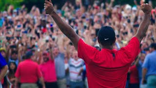 Tiger Woods, Chasing 82