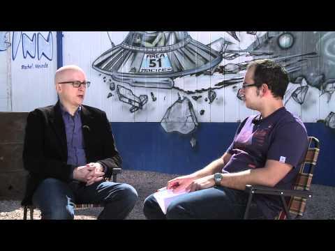 PAUL - Director Greg Mottola Talks to Slashfilm