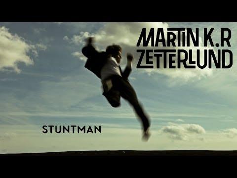 Martin K R Zetterlund - Stunt Reel 2014