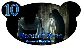 Project Zero 5: Maiden of Black Water #10 - Schrein der Puppen (Let