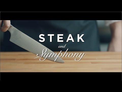 Jack's Place - Steak and Symphony