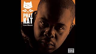 "Phat Kat feat. T3 & Black Milk - ""Danger"" OFFICIAL VERSION"
