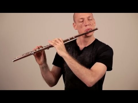 The Long Road – Wouter Kellerman (Flute)