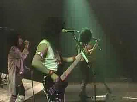 LOUDNESS CRAZY NIGHT(1986)