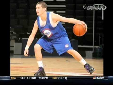 Ryan Arcidiacono-Inside Villanova Basketball