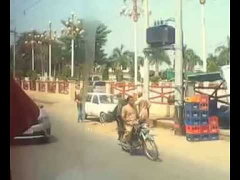 Beautiful Sialkot City Trip By Road Pakistan | Sialkot in 2016