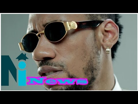 Who is Phyno and where is he from?